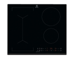 Induction hob ELECTROLUX (4) LIV63431BK