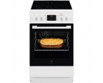 Electric cooker ELECTROLUX LKR560200W