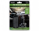 FM-transmitter FT618 Bluetooth