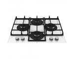 Ind. Hob HOTPOINT HAGS 61F/WH
