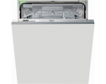 Int. Dishwashing machine HOTPOINT HIO3T223WGFE