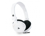 Headphones 4Gamers PS4 PRO4-10 white