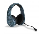 Headphones 4Gamers PS4 Camo Edition