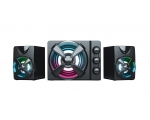 Computer speakers TRUST Ziva RGB