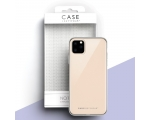 Case CASE44 No.1 iPhone 11, transparent