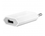 Charger Apple 5W, USB, white