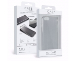 Case CASE44 No.1 iPhone 8/7, clear