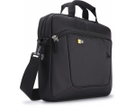 "Laptop bag CASELOGIC  14,1"" AUA314, black"