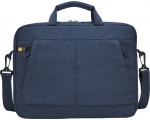 Laptop- and tablet Bag Huxton 14'' blue