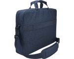 Laptop- and tablet Bag Huxton 15,6'' blue