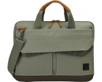 Laptop bag CASELOGIC LoDo 14´´ green
