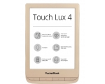 E-luger POCKETBOOK Touch Lux 4