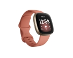 Smart watch FITBIT Versa 3, pink/gold