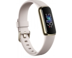 Nutikell FITBIT Luxe Soft Gold / Porcelain White