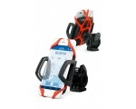 "Bike holder FONEX  univ. up to 5,5"" black"