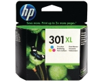 Cartrige HP 301XL