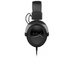 Kõrvaklapid KINGSTON HyperX Cloud II Gray Metal