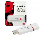 USB флеш-накопитель KINGSTON 32GB DataTraveler GEN4