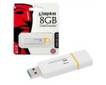 USB флеш-накопитель KINGSTON 8GB DataTraveler GEN4