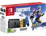 Console NINTENDO SWITCH FORTNITE
