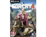 Mäng PC Far Cry 4