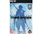 Mäng PC Rise of The Tomb Raider: 20 Year Celebration