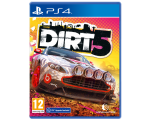 Mäng PS4 DIRT 5