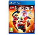 Mäng PS4 Lego The Incredibles