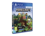 Mäng PS4 Minecraft Starter Collection (PSVR Compatible)