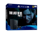 Konsool SONY PS4 1TB PRO + THE LAST OF US II