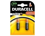 Battery DURACELL Basic MN2400 2-pack