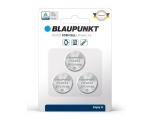 BLAUPUNKT CR2032 lithium battery 3V 3pcs