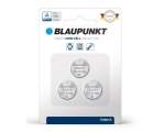 BLAUPUNKT CR2016 lithium battery 3V 3pcs