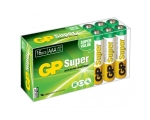 Battery GP Super AAA/LR03 16-pack HomeBox