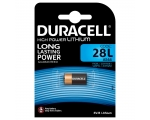 Patarei DURACELL PX28L