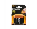 Patarei DURACELL Plus Power 4,5V 1-pakk MN1203