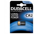 Battery DURACELL CR2