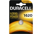 Battery DURACELL CR1620