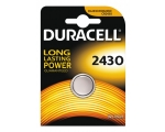 Battery DURACELL CR2430