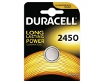 Battery DURACELL CR2450