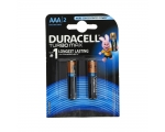 Battery DURACELL Turbo Max 2xAAA MN2400