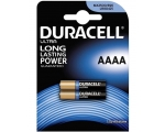 Battery DURACELL MX2500 2-pack