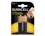 Battery DURACELL Basic 9V 1-pack MN1604