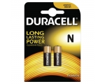 Battery DURACELL N x 2 pack MN9100