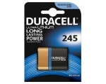 Battery DURACELL 2CR5 battery