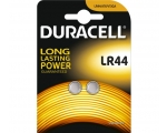 Battery DURACELL LR44 2-pack