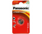 Battery PANASONIC CR1632 1 tk.