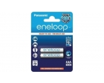 Power battery PANASONIC Eneloop AAA/R03 battery 2-pack 750mAh