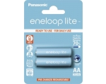 Power battery PANASONIC Eneloop Lite AA/R6 battery 2-pack 1000mAh