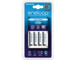 Power battery PANASONIC Eneloop BQ-CC51 4xAAA batterycharger